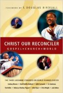 Christ Our Reconclier