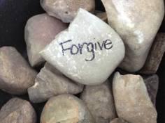stone forgive