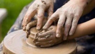 Clay pot 2