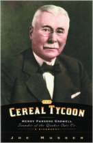 CerealTycoon
