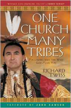 One Church Many Tribes, Following Jesus the way God made you